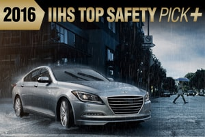 Hyundai Safety