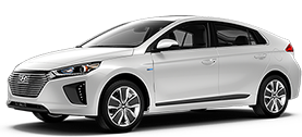 2018 Hyundai Ioniq Plug-in Hybrid Lease Deal