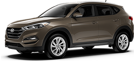 2017 Hyundai Tucson Finance Deal