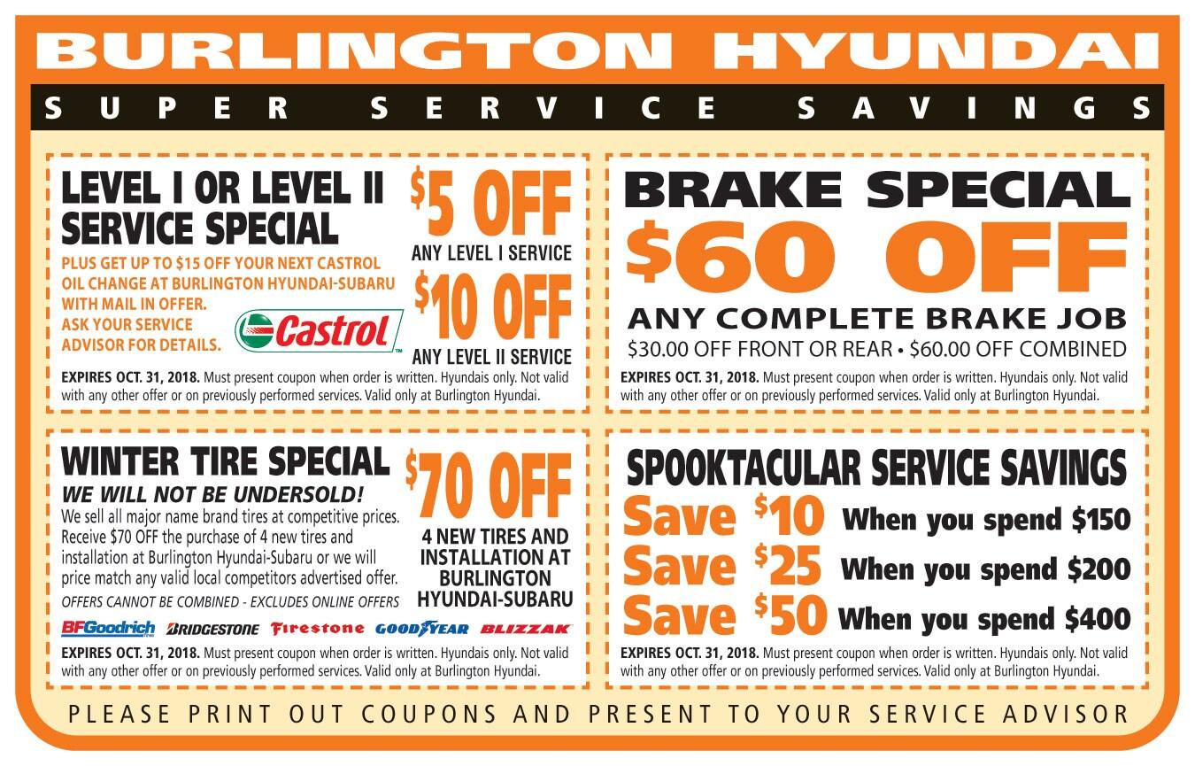 Great Burlington Hyundai
