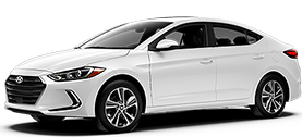 2018 Hyundai Elantra Lease Deal