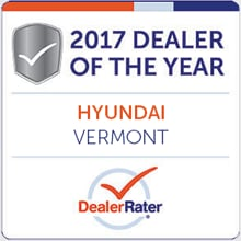 Burlington Hyundai Reviews
