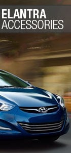 Hyundai Elantra Accessories