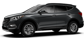 2018 Hyundai Santa Fe Sport Finance Deal