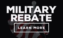 Hyundai Deals - Military Rebate