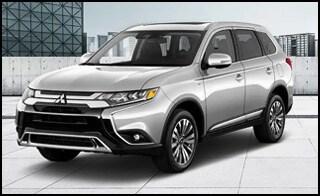 New Mitsubishi Outlander Deals | Burlington Mitsubishi