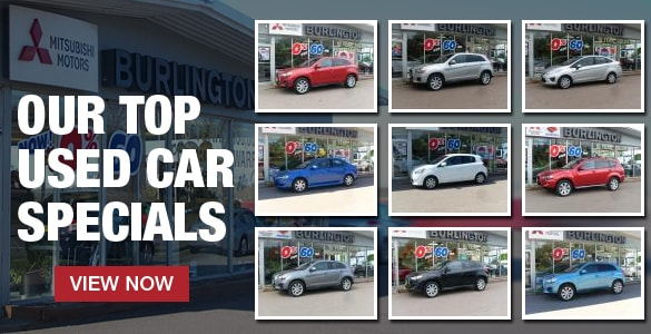 Top Used Car Deals