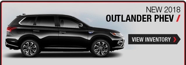 2018 Mtsubishi Outlander PHEV Deals