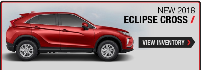 Mitsubishi Eclipse Cross  Deals