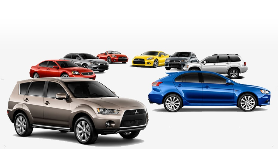 Edmonton Mitsubishi Dealer New Used Cars For Sale: New Mitsubishi Dealership In South