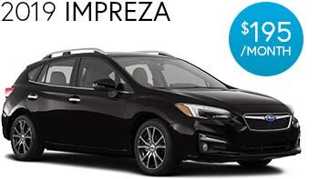 best lease deals subaru impreza