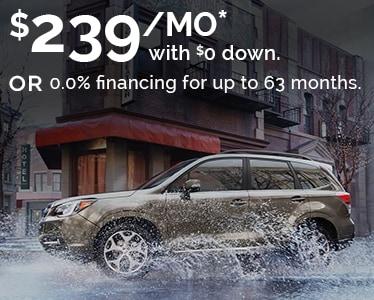 2018 subaru 0 financing. Modren 2018 2018 Subaru Forester Deal On Subaru 0 Financing