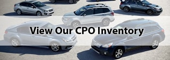 Certified Pre-Owned Subaru Inventory