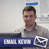 Email Kevin