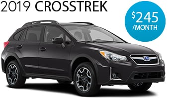 Lease A Subaru >> Subaru Lease Deals Burlington Subaru
