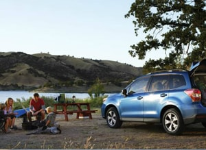 the new 2014 subaru forester coming spring 2013
