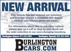 2016 Subaru Legacy 2.5i Sedan