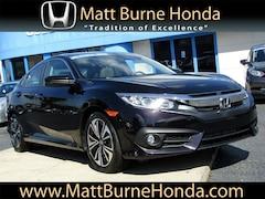 Used vehicles 2016 Honda Civic EX-T Sedan for sale near you in Scranton, PA