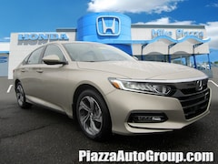 New Honda vehicles 2020 Honda Accord EX 1.5T Sedan 1HGCV1F40LA039606 for sale near you in Scranton, PA