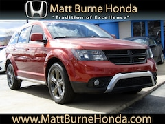 Used vehicles 2014 Dodge Journey Crossroad SUV for sale near you in Scranton, PA
