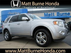 Used vehicles 2011 Ford Escape Limited SUV for sale near you in Scranton, PA