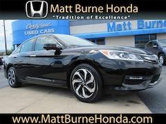 Used vehicles 2016 Honda Accord EX Sedan for sale near you in Scranton, PA