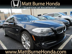 Used vehicles 2013 BMW 535i xDrive 535i xDrive Sedan for sale near you in Scranton, PA
