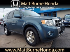 Used vehicles 2012 Ford Escape Limited SUV 1FMCU9EG4CKC75015 for sale near you in Scranton, PA