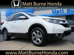 Used vehicles 2017 Honda CR-V EX-L SUV for sale near you in Scranton, PA