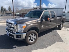2016 Ford F-350 Cab/Chassis