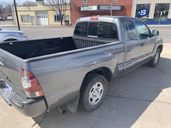 2009 Toyota Tacoma Extended Cab Truck