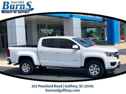 2019 Chevrolet Colorado WT Truck