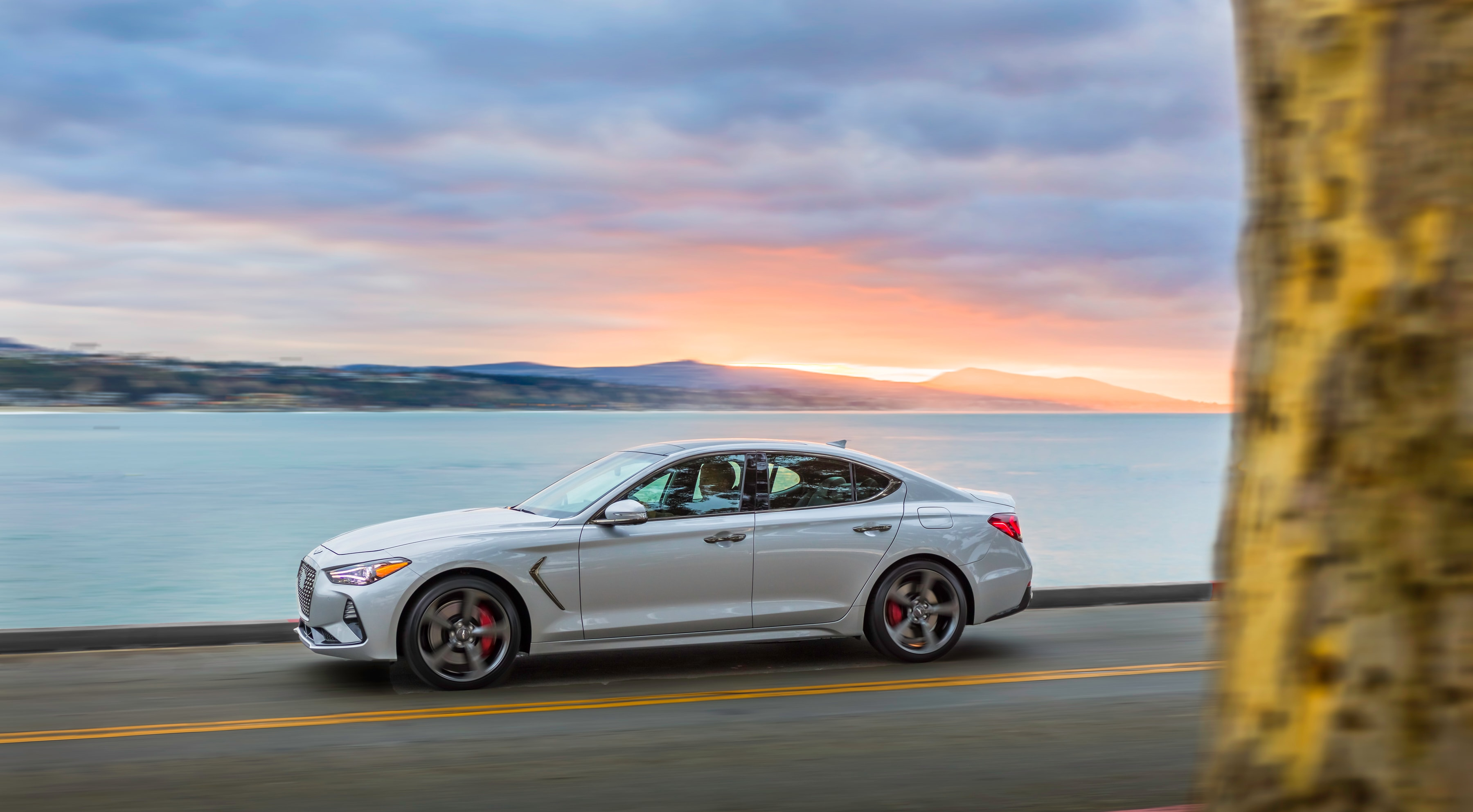 Genesis G70 Is The 2019 Motortrend Car Of The Year Autoinfluence