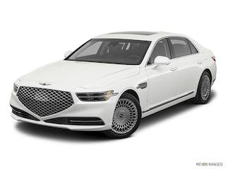 2021 Genesis G90 5.0 Ultimate AWD Sedan