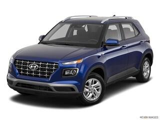 2020 Hyundai Venue Denim SUV
