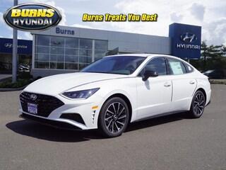 2020 Hyundai Sonata SEL Plus Sedan