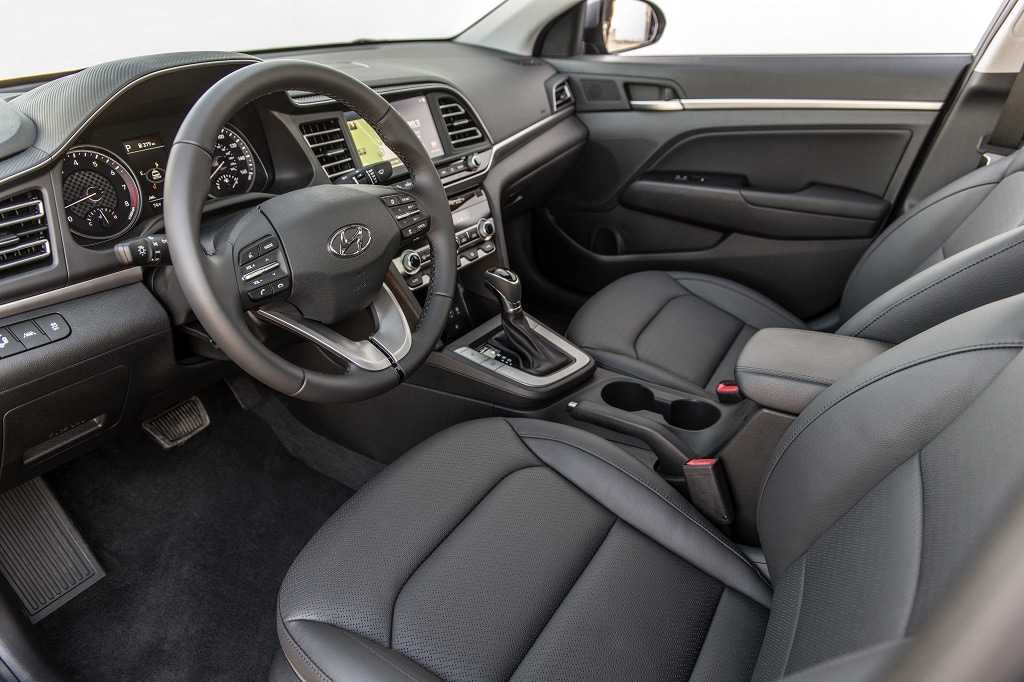 2019 Hyundai Elantra For Sale Near Philadelphia