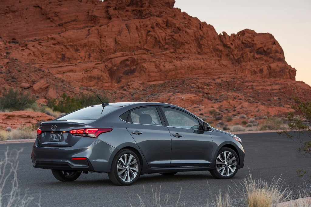 2019 Hyundai Accent For Sale Near Philly