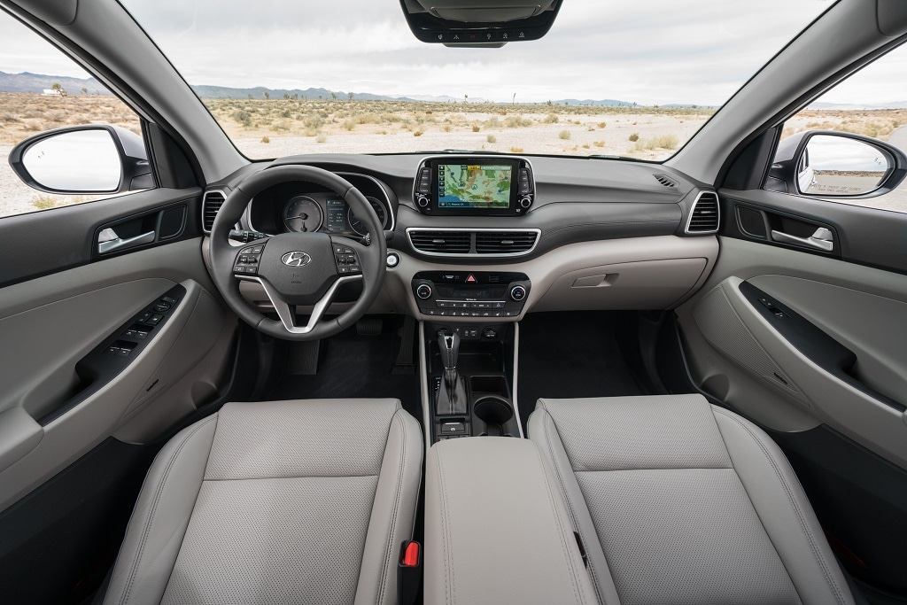 2019 Hyundai Tucson For Sale Near Toms River