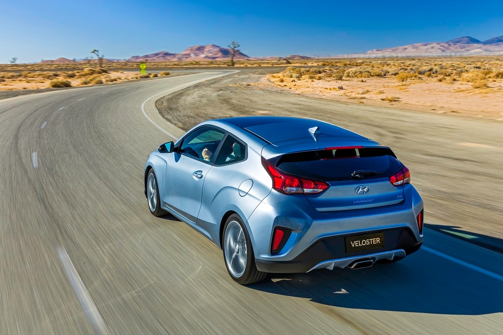 2019 Hyundai Veloster For Sale Near Burlington