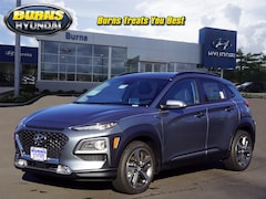 2019 Hyundai Kona Ultimate SUV