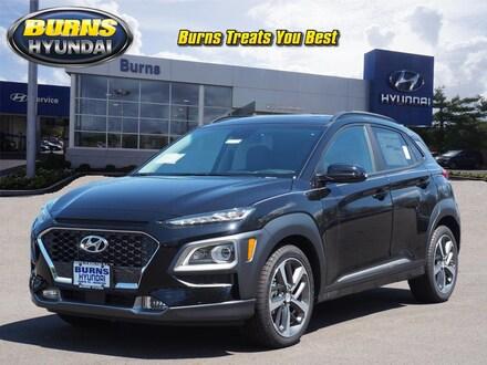 2020 Hyundai Kona Ultimate SUV