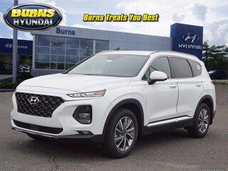 2020 Hyundai Santa Fe SEL 2.4 SUV