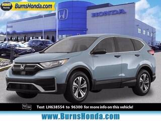 2020 Honda CR-V EX-L AWD SUV