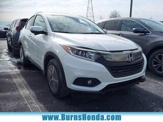 2021 Honda HR-V EX AWD SUV