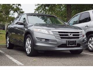 2011 Honda Accord Crosstour EX-L SUV