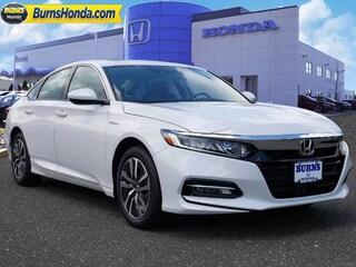 2020 Honda Accord Hybrid EX Sedan