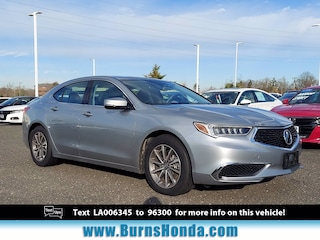 Used Acura Tlx Evesham Nj