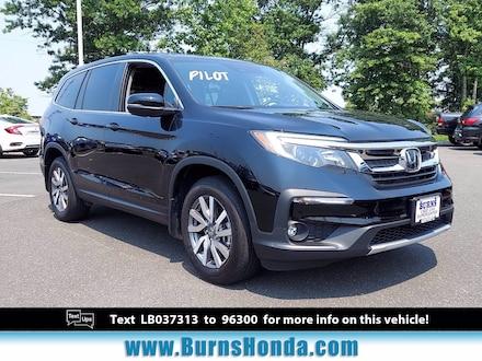 2020 Honda Pilot EX-L AWD SUV