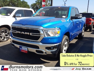 2020 Ram 1500 LONE STAR QUAD CAB 4X2 6'4 BOX Quad Cab